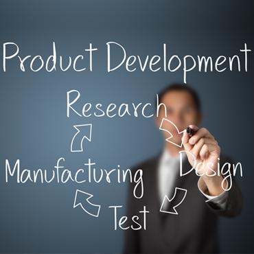 Pesquisa de performance de produto com experimentação.